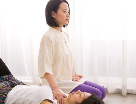 【瞑想マスターへの近道】誰かの力を借りて、瞑想体験をする