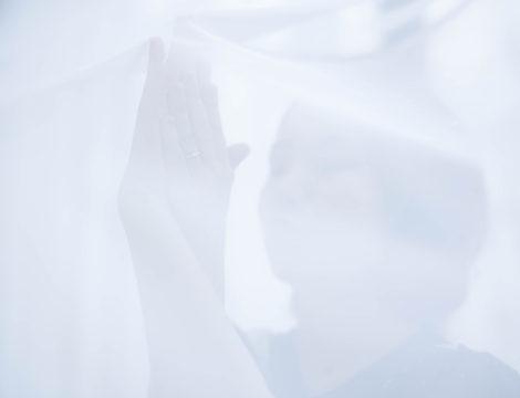 """瞑想中に感じる「眉間のムズムズ」は、""""新たな道開け""""のサイン"""