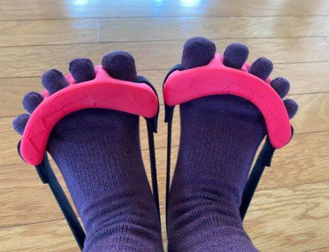 9月のスケジュールをアップしました。&不思議な靴下の話